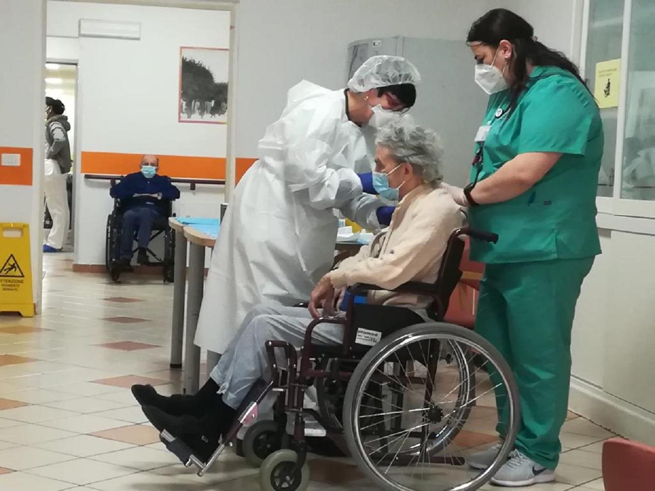 Vaccinazioni Opere Sociali Servizi Savona